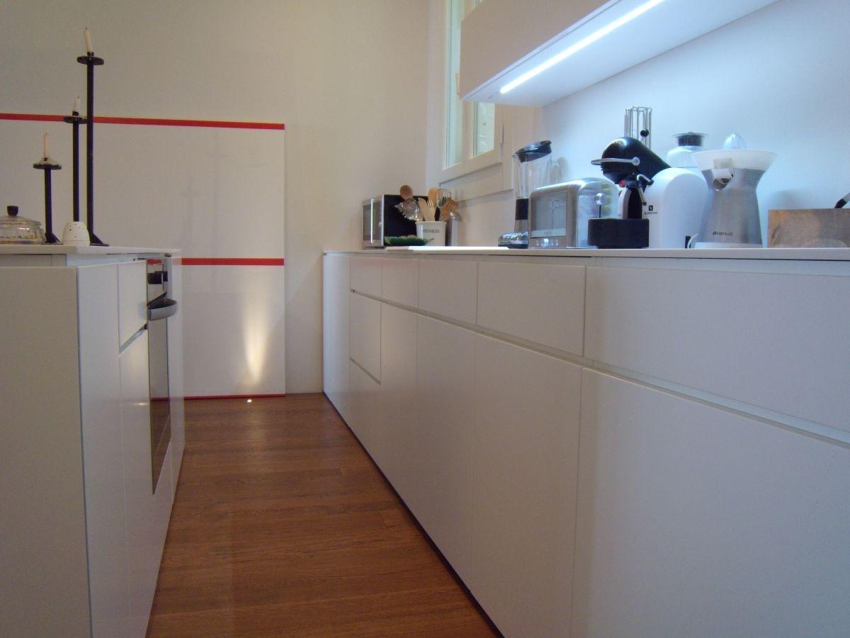 Best Cucina Bianca Opaca Gallery - Design & Ideas 2017 - candp.us