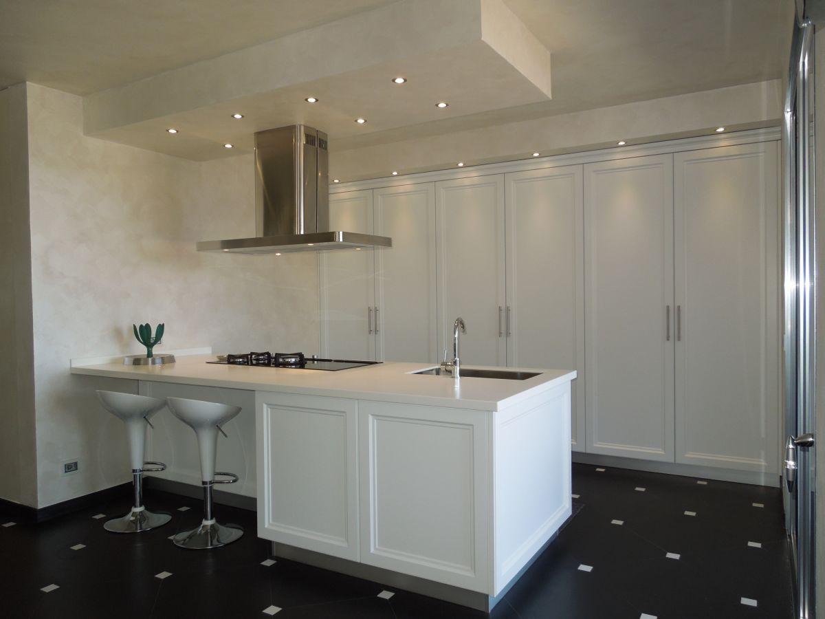 Galleria fotografica mobili for Isola mobile cucina
